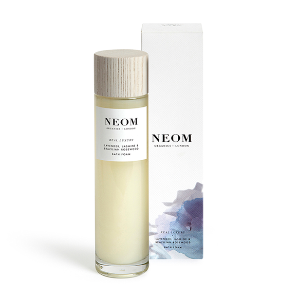 Neom Real Luxury™ Bath Foam 200ml