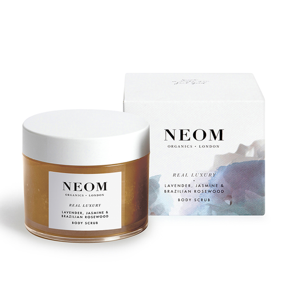 Neom Real Luxury™ Body Scrub 332g