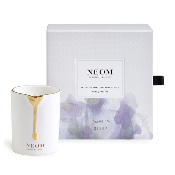 Neom Tranquillity™ Intensive Skin Treatment Candle 140g