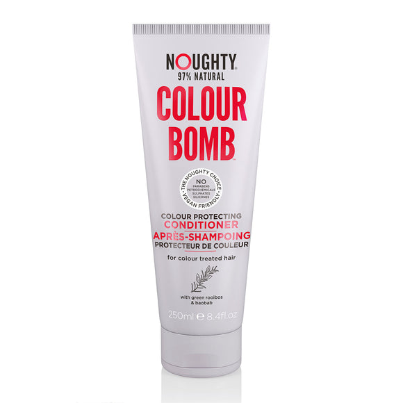 Noughty Colour Bomb Colour Protecting Conditioner 250ml