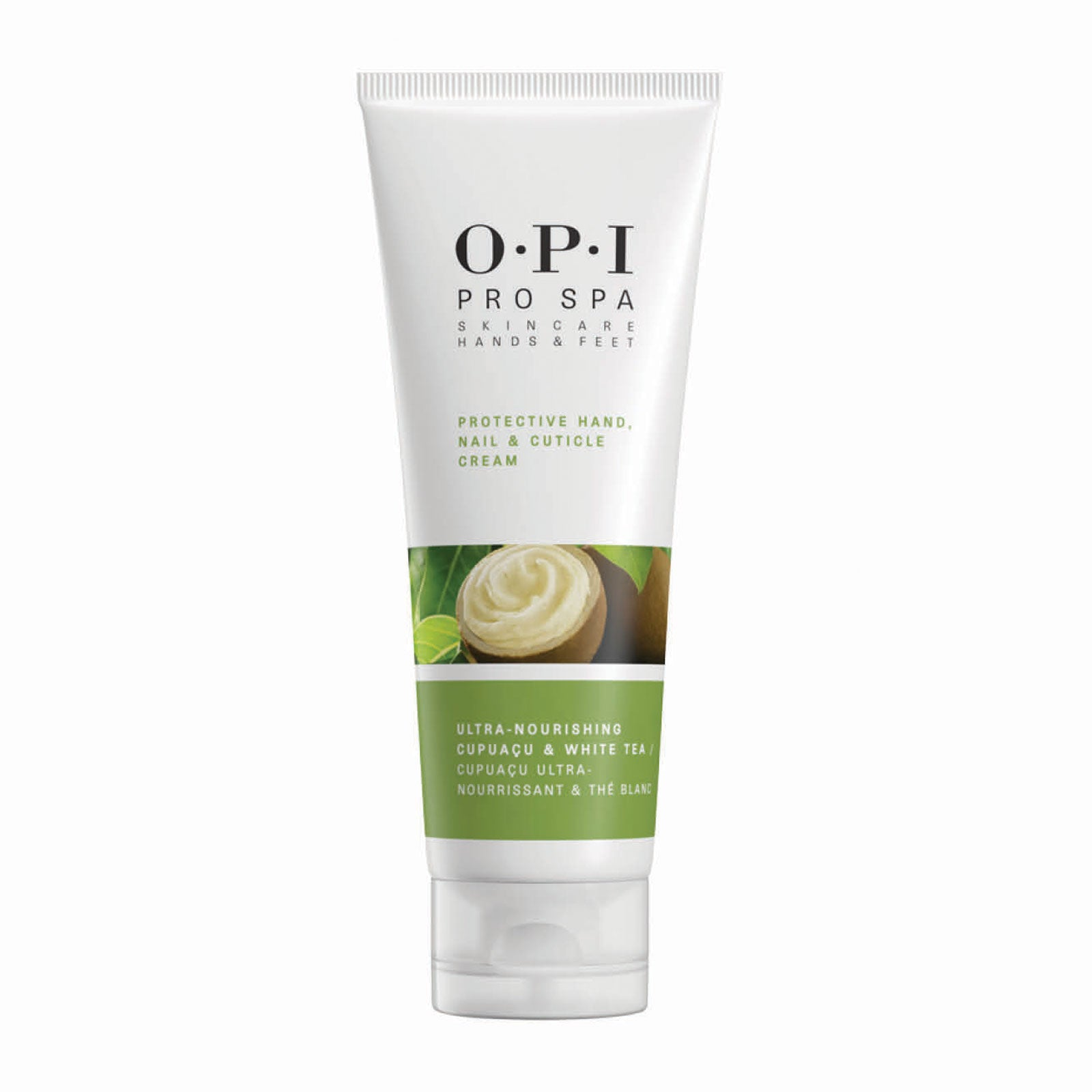 OPI ProSpa Protective Hand, Nail & Cuticle Cream 118ml