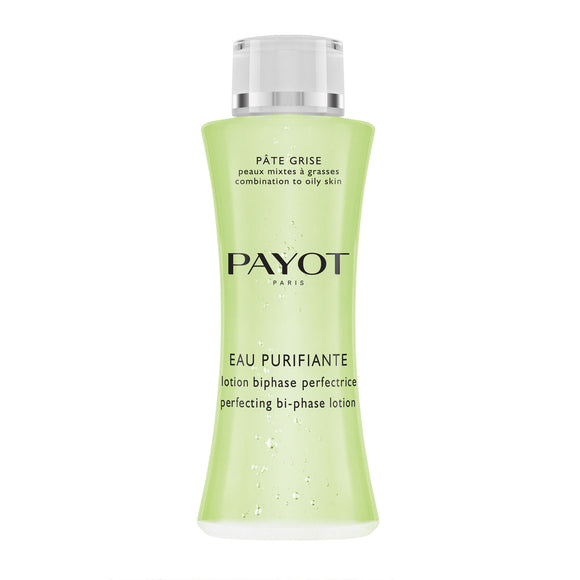 PAYOT Pate Grise Eau Purifiant Purifying Cleansing Lotion 200ml