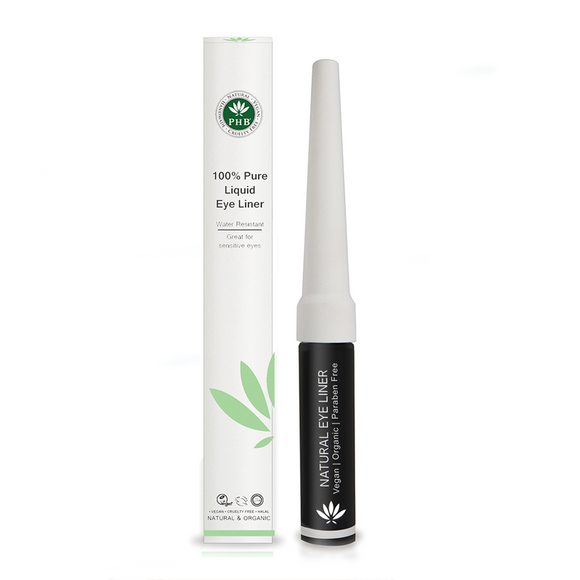 PHB Ethical Beauty - 100% Pure Liquid Eye Liner 5g