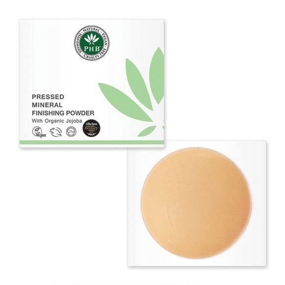 PHB Ethical Beauty - Pressed Finishing Powder - 9g