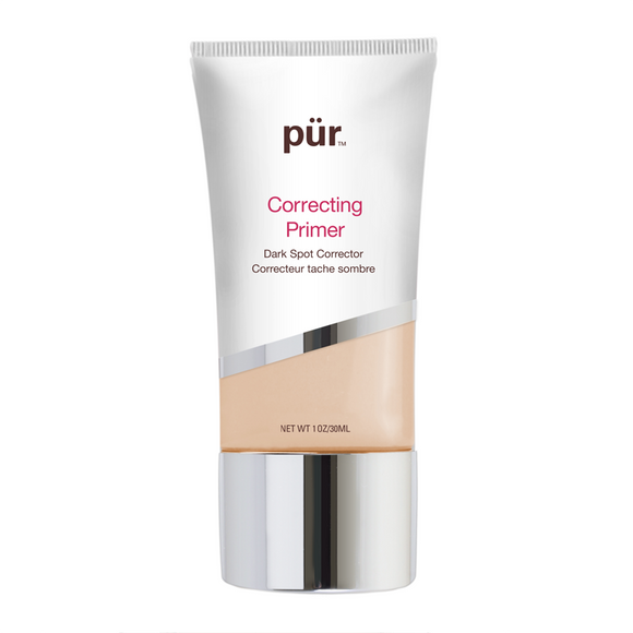 Pür Cosmetics Colour Correcting Primer - Dark Spot Corrector - Peach 30ml