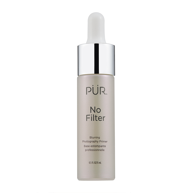 Pür Cosmetics No Filter Blurring Photography Primer 15ml