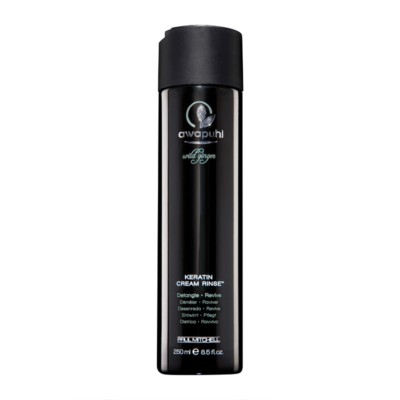 Paul Mitchell Awapuhi Wild Ginger® Keratin Cream Rinse™ 250ml
