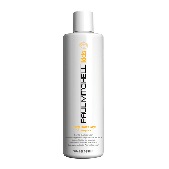 Paul Mitchell Kids Baby Don't Cry® Shampoo 500ml