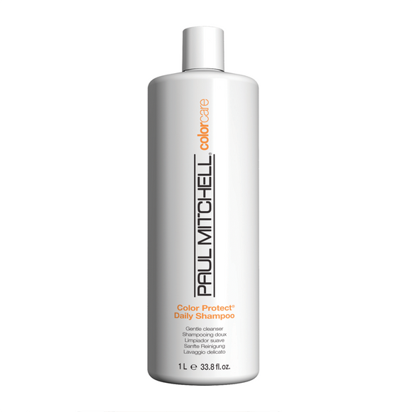 Paul Mitchell Color Protect® Daily Shampoo 1000ml