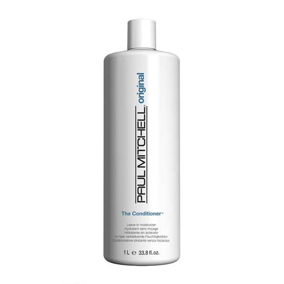 Paul Mitchell Original The Conditioner™ Leave-in Moisturizer 1000ml