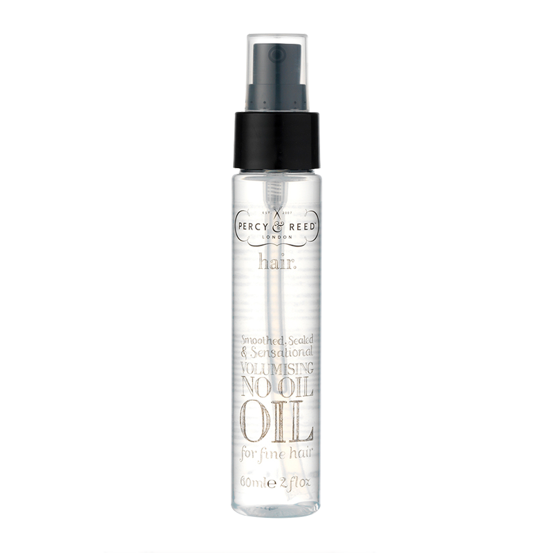 Percy & Reed Smoothed, Sealed & Sensational Volumising No Oil Oil For Fine Hair 60ml