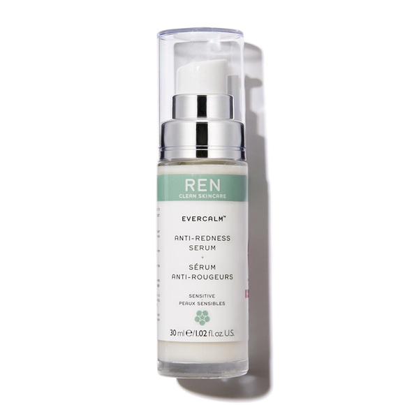 Ren Clean Skincare Evercalm™ Anti-Redness Serum 30ml