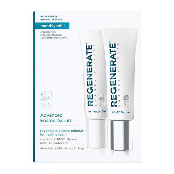 Regenerate Advanced Enamel Serum Refill 32ml