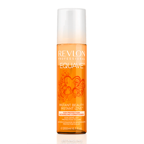 Revlon Professional EQUAVE™ Instant Beauty Instant Love™ Sun Protecting Detangling Leave-in Conditioner 200ml