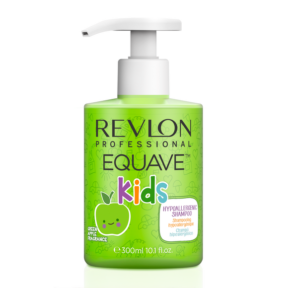Revlon Professional EQUAVE™ Kids Hypoallergenic Conditioning Gel Shampoo 300ml
