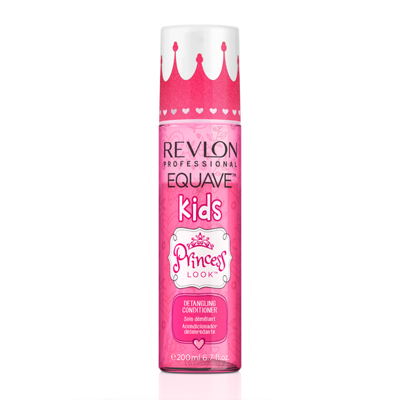 Revlon Professional EQUAVE™ Kids Princess Look™ Detangling Leave-in Conditioner 200ml