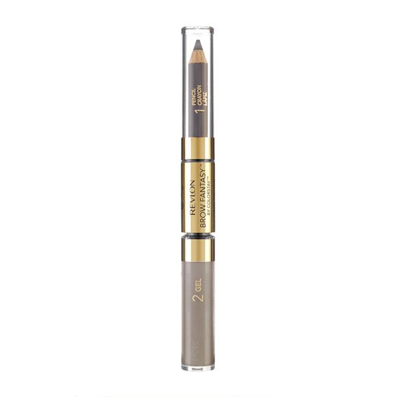 Revlon Brow Fantasy™ 2 in 1 Gel & Pencil 1.5g