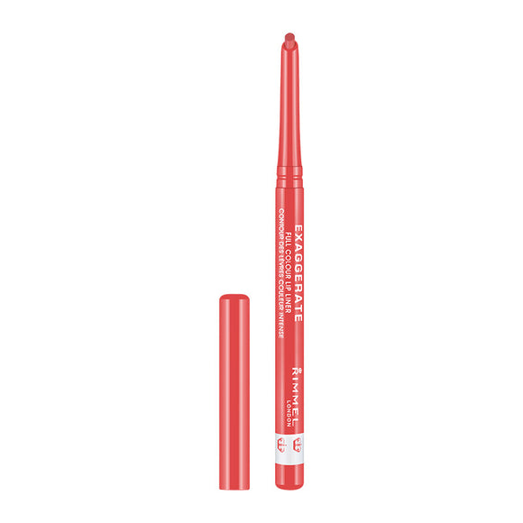 Rimmel Exaggerate Automatic Lip Liner 0.25g