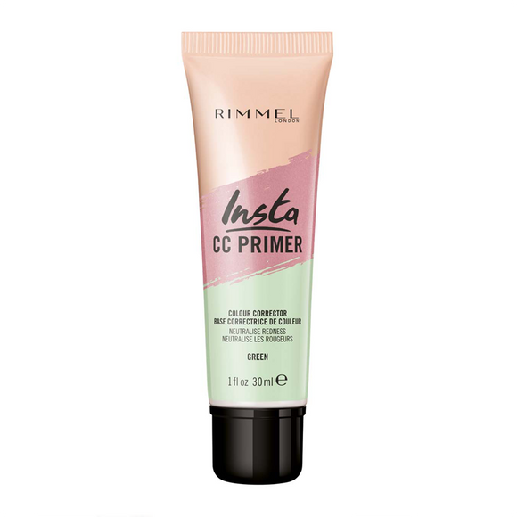 Rimmel Insta Colour Correcting Primer 30ml