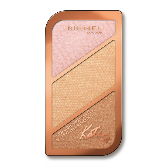 Rimmel Kate Highlighting Palette 18.5g