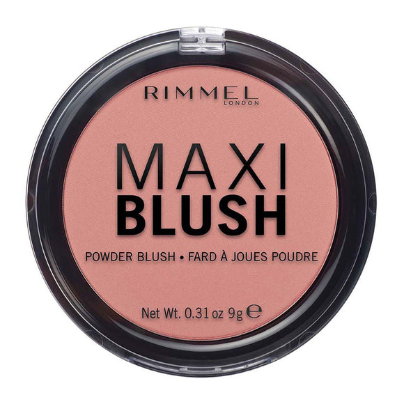 Rimmel London Maxi Blush 9g