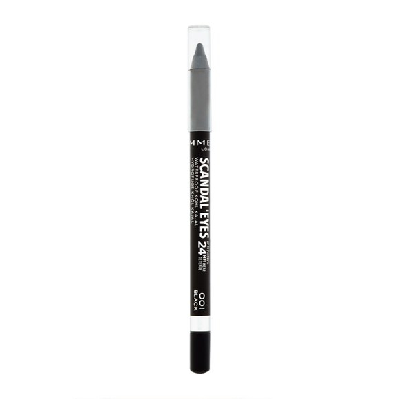 Rimmel Scandal'Eyes Waterproof Eyeliner 1.2g