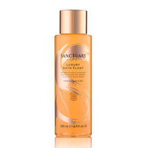 Sanctuary Spa Classic Luxury Bath Float 500ml