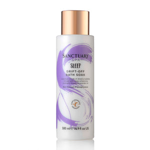 Sanctuary Spa Sleep Drift-Off Bath Soak 500ml