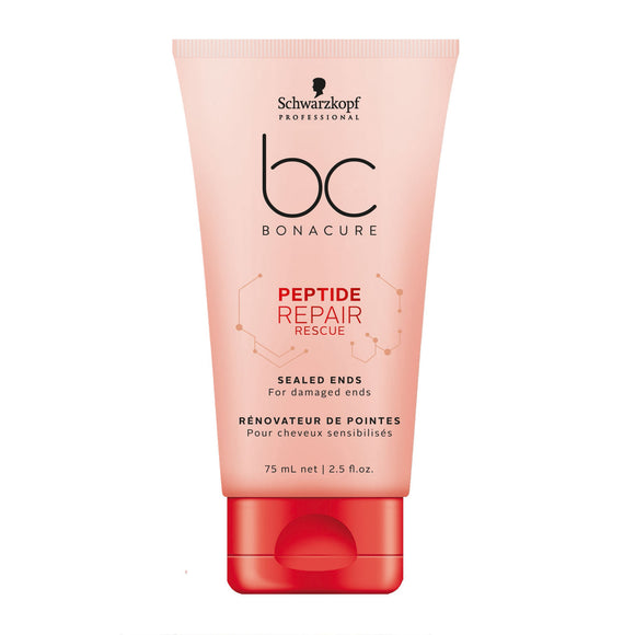 Schwarzkopf Professional BC Bonacure Repair Rescue Sealed Ends 75ml