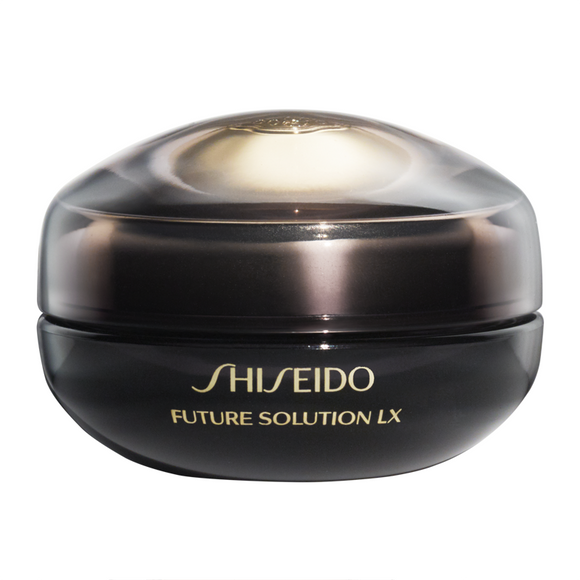 Shiseido Future Solution LX Eye and Lip Contour Regenerating Cream 17ml