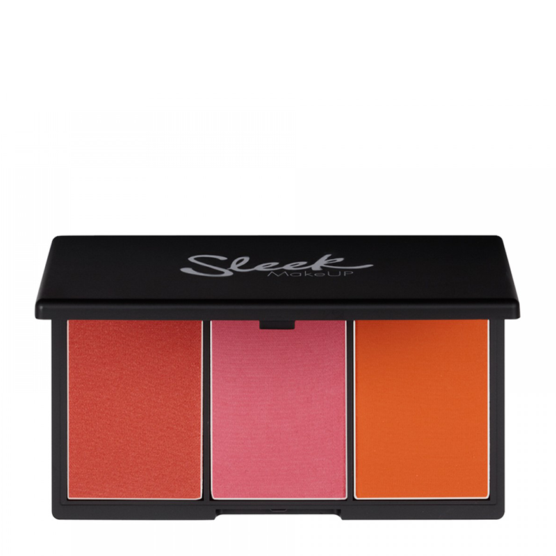 Sleek MakeUP Blush By 3 20g