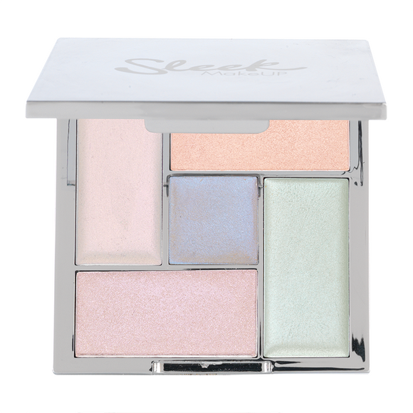 Sleek MakeUP Highlighting Palette Distorted Dreams 6g