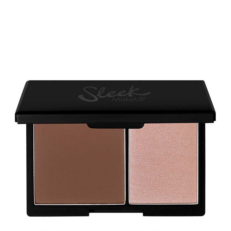 Sleek MakeUP Face Contour Kit 15g