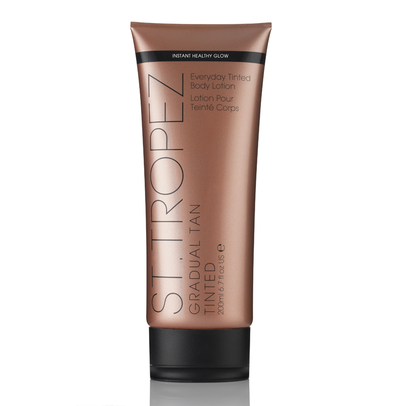 St. Tropez Tinted Gradual Tan Lotion 200ml
