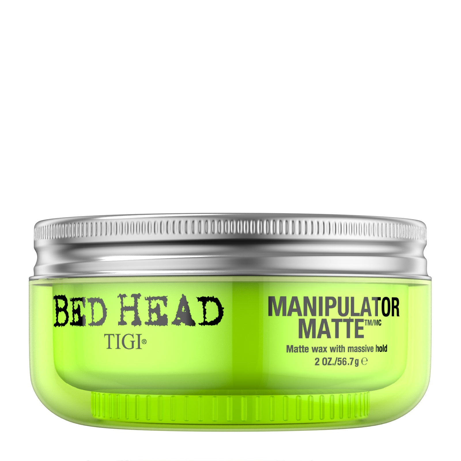 Bed Head by TIGI Manipulator Matte Workable Wax 56.7g