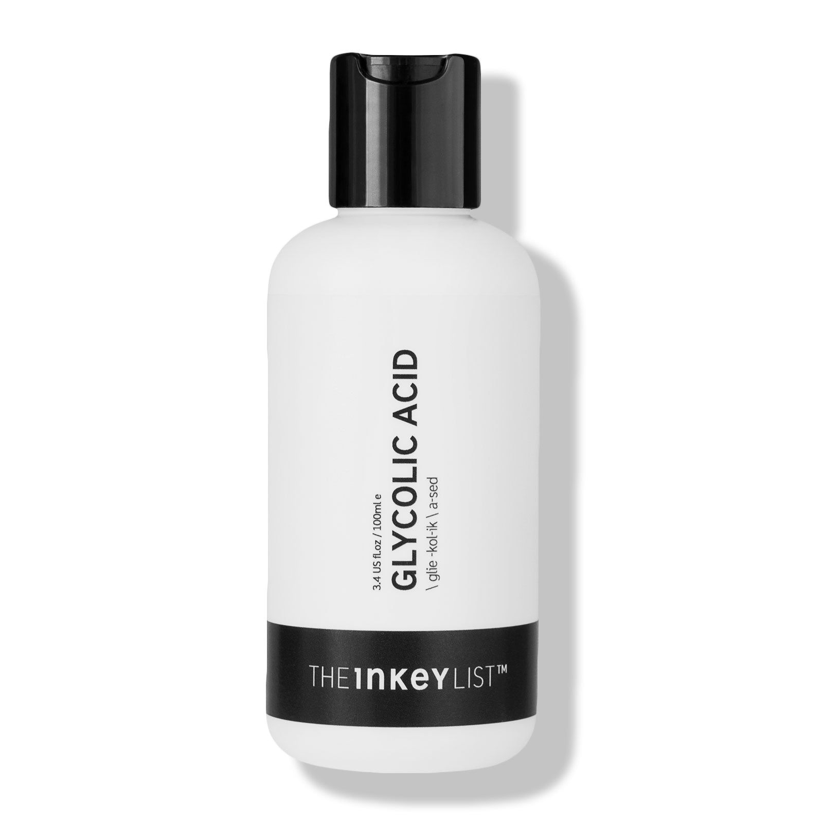 The INKEY List Glycolic Acid Liquid Toner 100ml