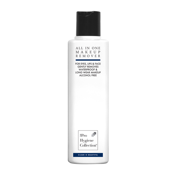 The Pro Hygiene Collection All in One Makeup Remover 240ml