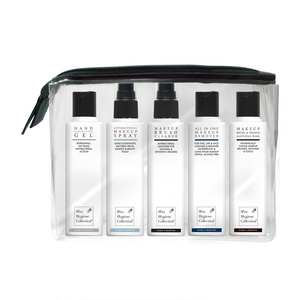 The Pro Hygiene Collection Try Me Kit