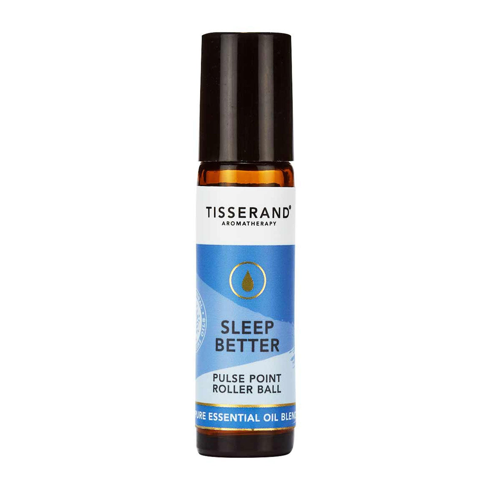 Tisserand Sleep Better Aromatherapy Roller Ball 10ml