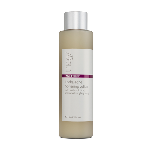 Trilogy® Age Proof Hydra-Tone Softening Lotion 150ml