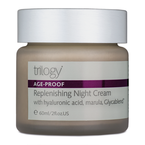 Trilogy® Age-Proof Replenishing Night Cream 60ml