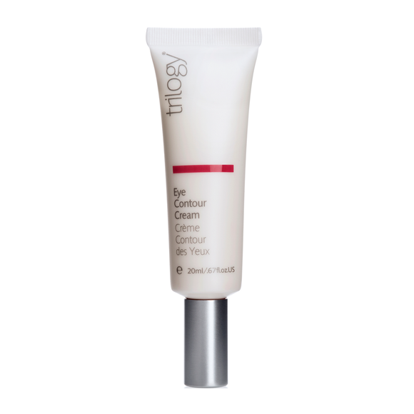 Trilogy® Eye Contour Cream 20ml