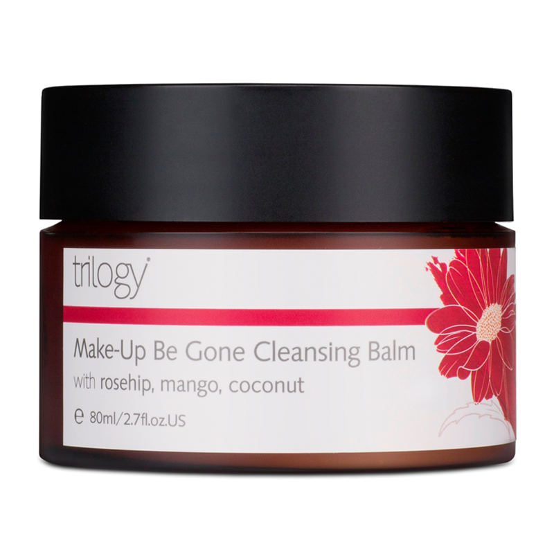 Trilogy® Make-Up Be Gone Cleansing Balm 80ml