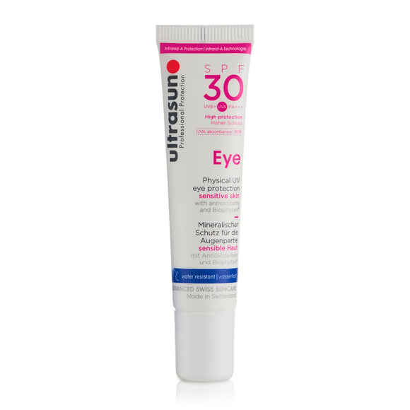Ultrasun Eye Protection Cream High SPF30 15ml