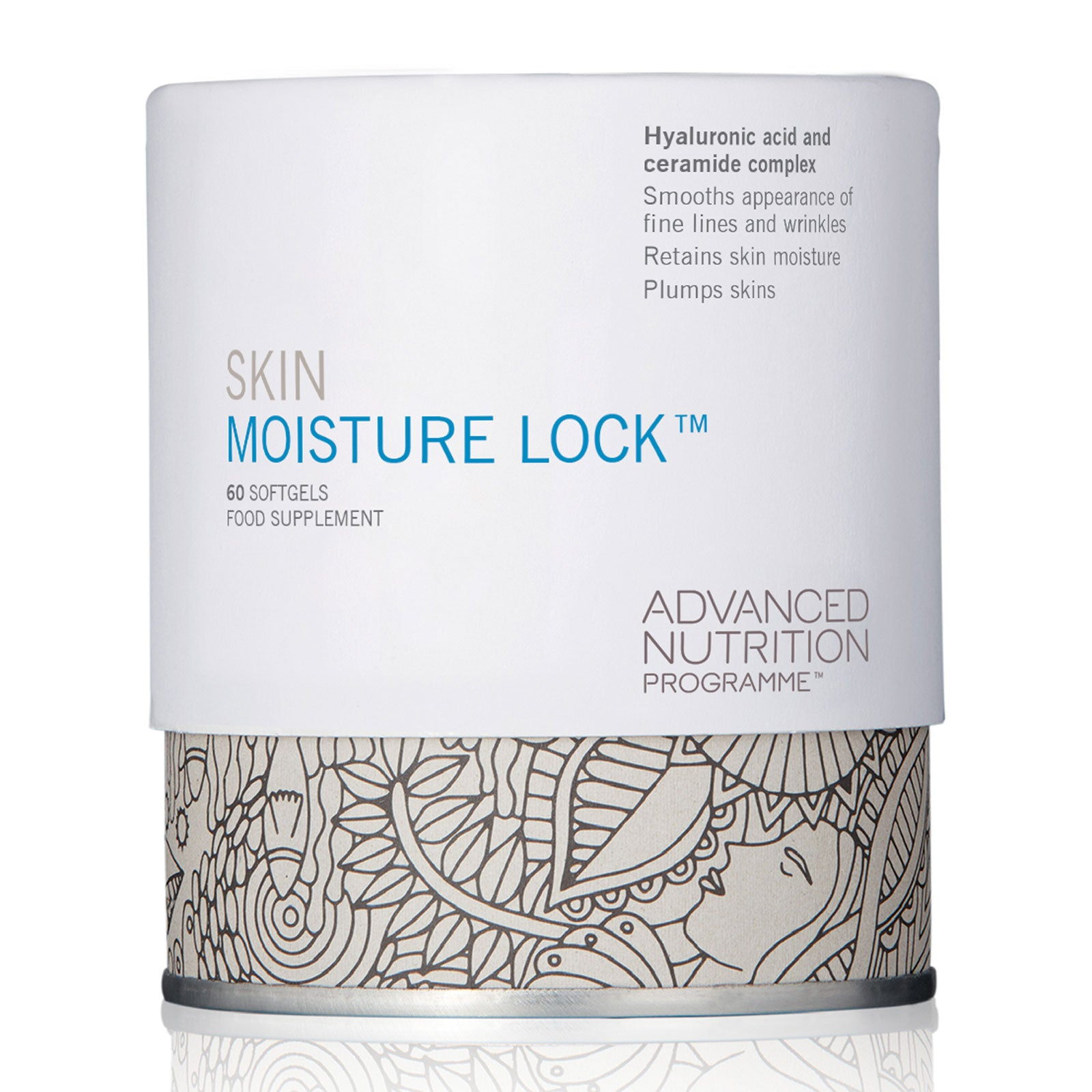 Advanced Nutrition Programme™ Skin Moisture Lock x 60 Softgels