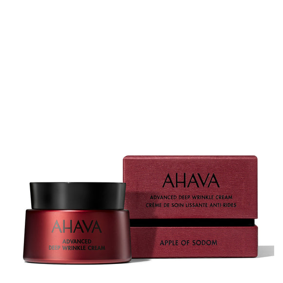 AHAVA Advanced Deep Wrinkle Cream Global 50ml
