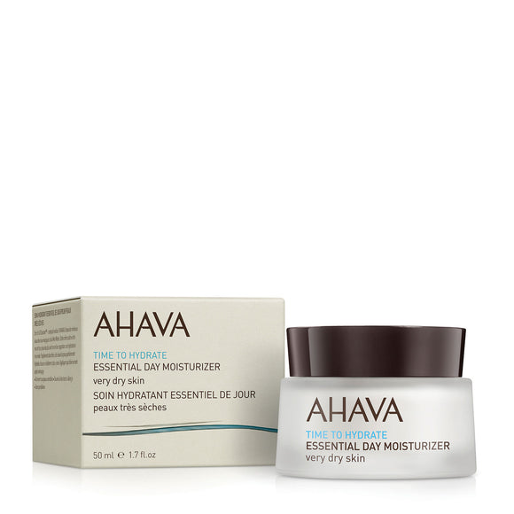 AHAVA Essential Day Moisturizer Very Dry 50ml