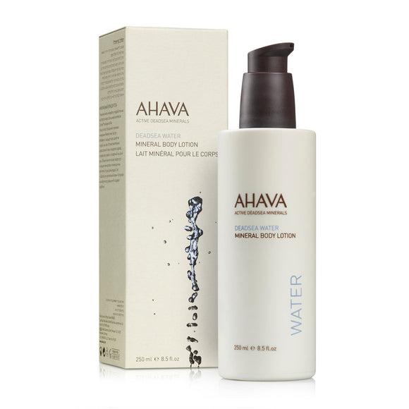 AHAVA Mineral Body Lotion 250ml