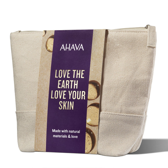 AHAVA Naturally Beautiful Day & Night