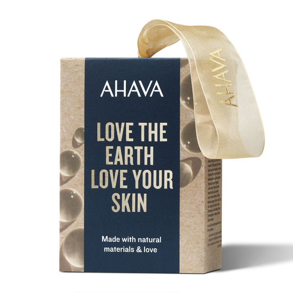 AHAVA Naturally Beautiful Hand & Body